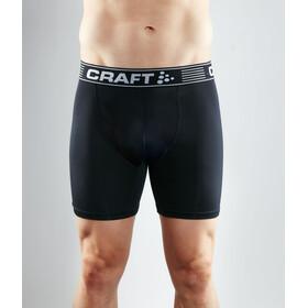 "Craft Greatness 6"" Boxer Men Black/White"
